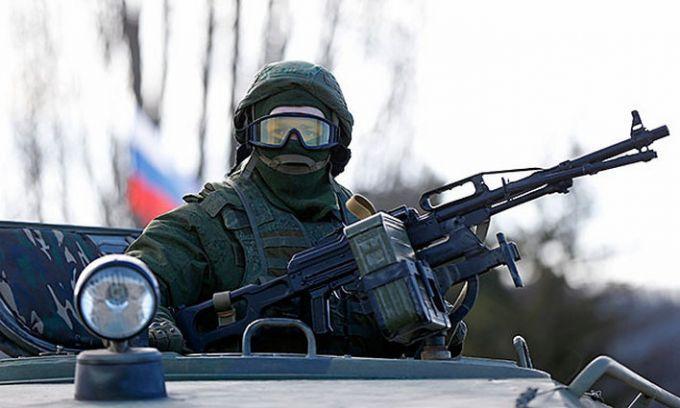 На оккупированный Донбасс прибыло новое подкрепление из России, - волонтер