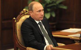 Путін передав Кім Чен Ину таємне послання