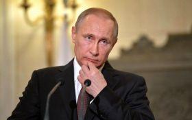 """Путин в день убийства Вороненкова пришел на """"Последнюю жертву"""": в сети едко острят"""