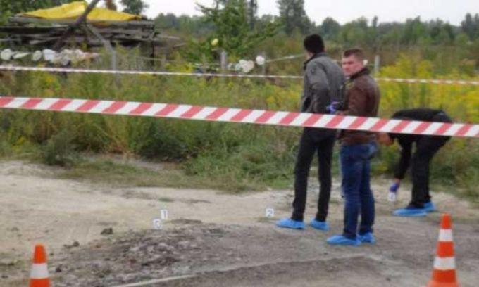 Гучне вбивство бізнесмена під Києвом: з'явилися найважливіша знахідка і нове відео