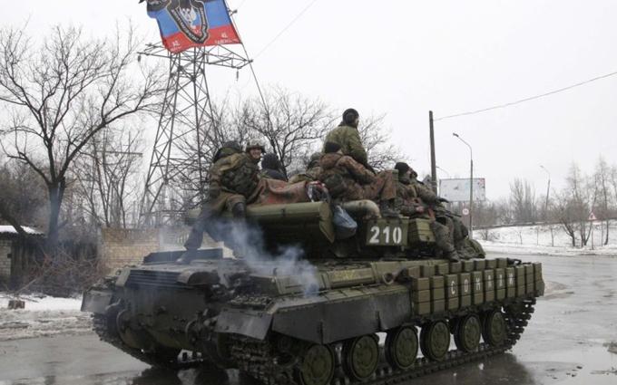 Успіхи україньских бійців під Ясинуватою: опубліковані аналіз та відео