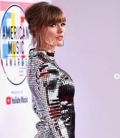 American Music Awards: названа артистка року (3)