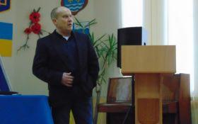 Суд арестовал мэра Чопа с правом внесения залога в 1 млн гривен