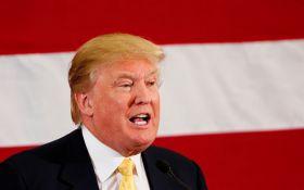 Трамп визнав втручання Росії в президентські вибори в США