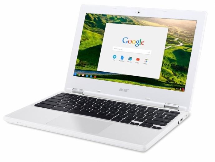 Компанія Acer представила новий Chromebook 11 з IPS-дисплеєм (5 фото) (1)