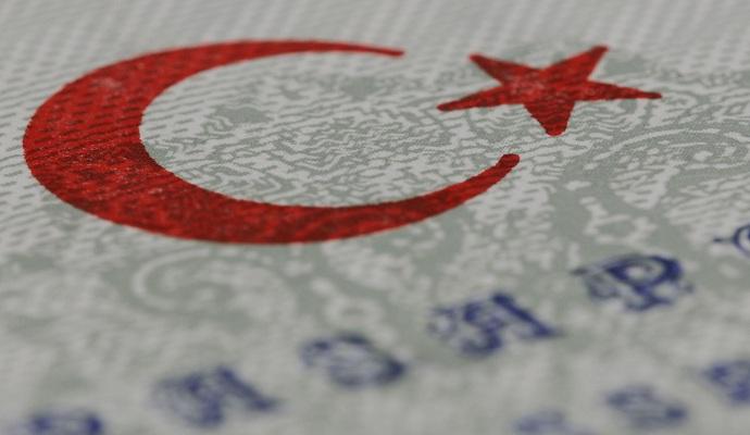 Турция введет визовый режим для сотрудников СМИ РФ