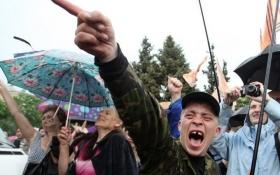Як на Донбасі ловили сепаратистів: розповідь учасника спецоперацій