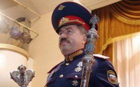 """Путин насмешил сеть указом насчет """"ряженых"""""""