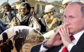 Путін починає боротьбу з США ще на одному фронті - західні ЗМІ