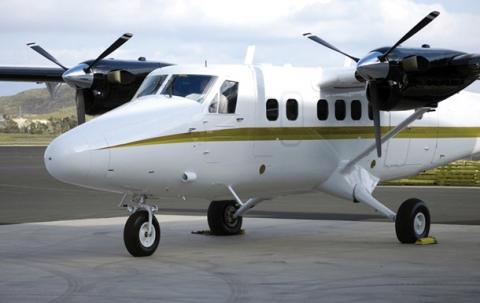 В Індонезії зник літак з 10 пасажирами (1)