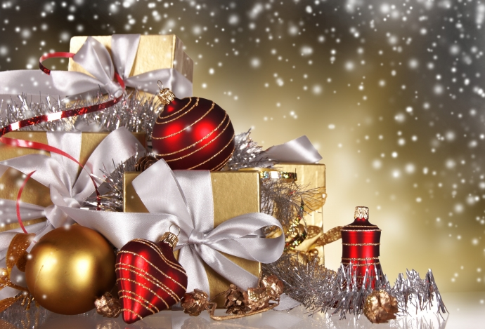 Лучшие поздравления со Старым Новым годом (1)