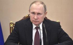 Путін висунув обурливе звинувачення Україні про Донбас