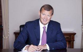 В ЕС приняли неожиданное решение по санкциям против соратника Януковича