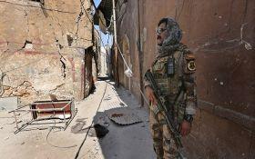 Двойной теракт в Ираке: погибли 74 человека