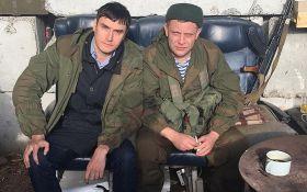 Загибель MH17 на Донбасі: соцмережі схвилювало нове фото з ватажком ДНР