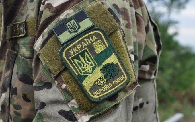 Названо число українських солдатів, загиблих не в бою