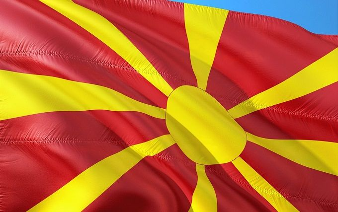 Парламент Македонії затвердив нову назву країни