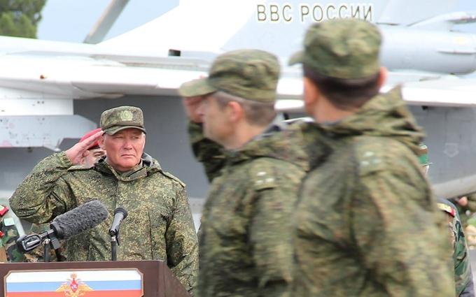 У Путина рассказали о российском спецназе, который остался в Сирии