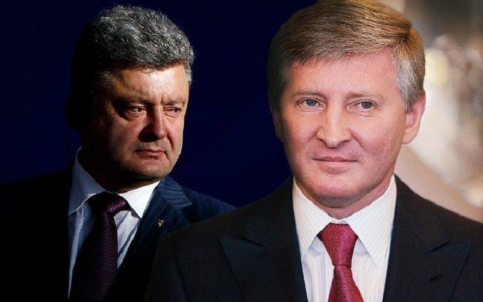 """Спостерігається """"договорняк"""" між Порошенко й Ахметовим - Фірсов"""