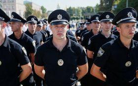 В Украине введен новый профессиональный праздник - День полиции