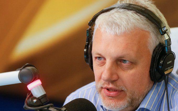 У Деканоїдзе повідомили несподівану деталь у справі про вбивство Шеремета