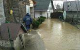 Закарпаття затопив потужний паводок: опубліковані фото і відео