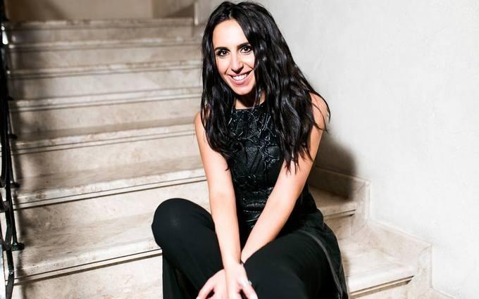 Переможниця Євробачення-2016 Джамала отримала ще одну премію: опубліковано фото