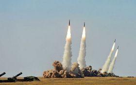 Новий запуск ракети КНДР: з мапи Росії зник ряд островів