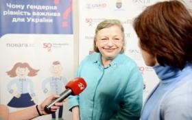 Национальный Демократический Институт провел медиамарафон «Почему гендерное равенство важно для Украины?»