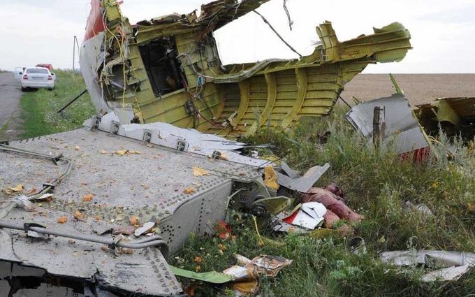 Появились новые данные о роли Путина в катастрофе Boeing на Донбассе