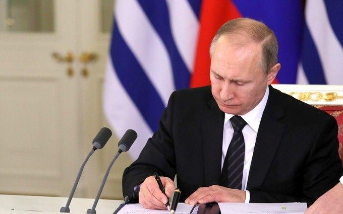 Путін почав термінові військові збори - що відбувається