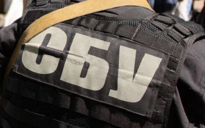 На заході України СБУ зірвала план борців за федералізацію