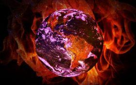 Смертоносна теплиця: вчені б'ють на сполох через нестримне глобальне потепління