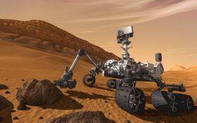 "NASA показало перше ""селфі"" марсохода-ветерана"