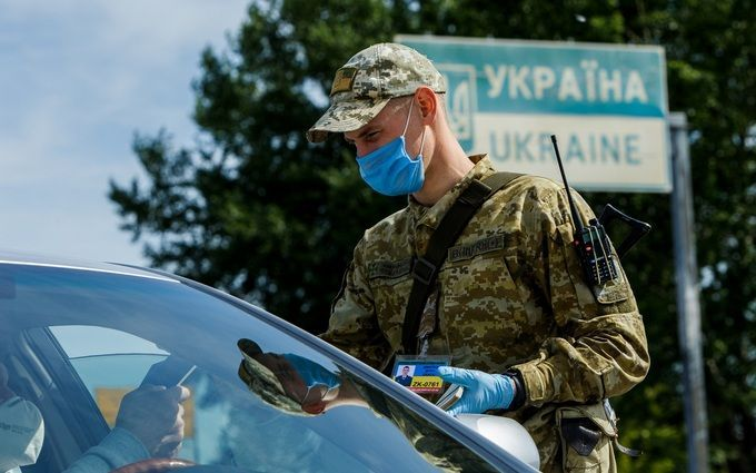 В Украине начали действовать новые правила пересечения границы - как теперь пропускают людей