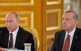 Ердоган зробив Путіну серйозну пропозицію: спливли важливі подробиці