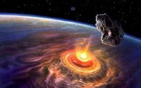 Потенциально опасный астероид приблизится к Земле на рекордное расстояние