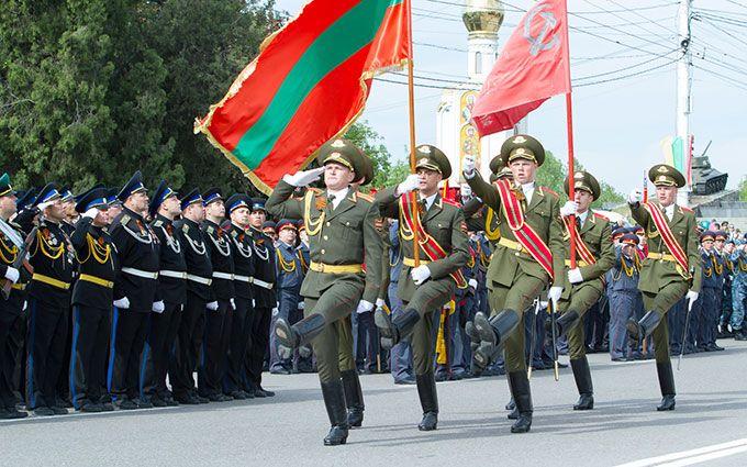 Молдова відповіла Придністров'ю щодо приєднання до Росії