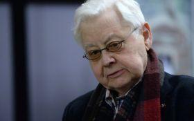 Состояние известного актера Олега Табакова резко ухудшилось, - СМИ