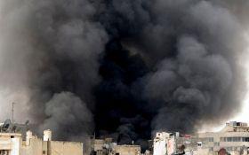 Кривавий теракт під Алеппо: число жертв знову зросло