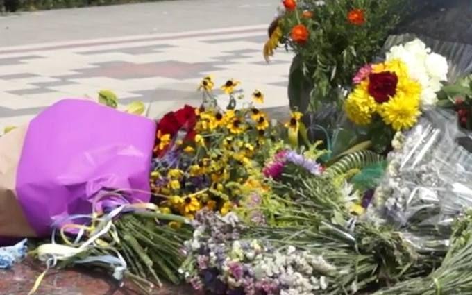 День Незалежності в Криму: з'явилося відео