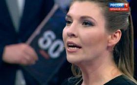 Євросоюз жорстко розкритикував витівку одіозної російської пропагандистки в ПАРЄ