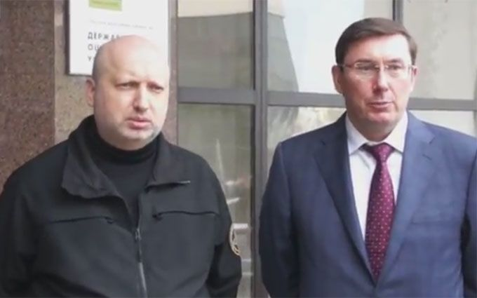 Суд над Януковичем начнется 4мая— Порошенко