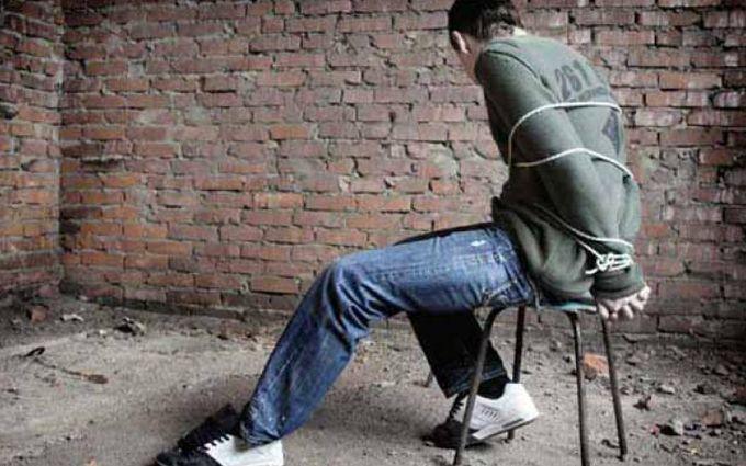 У Києві сталося загадкове викрадення молодої пари: опубліковані фото