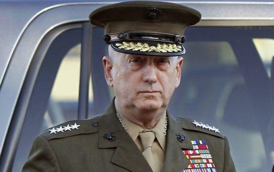 Міністр оборони США розповів про мету свого візиту в Україну