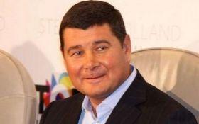 Одна из стран ЕС предоставила Онищенко статус политбеженца - СМИ