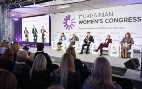 Розширення економічних можливостей та прав жінок: їх роль у розвитку України