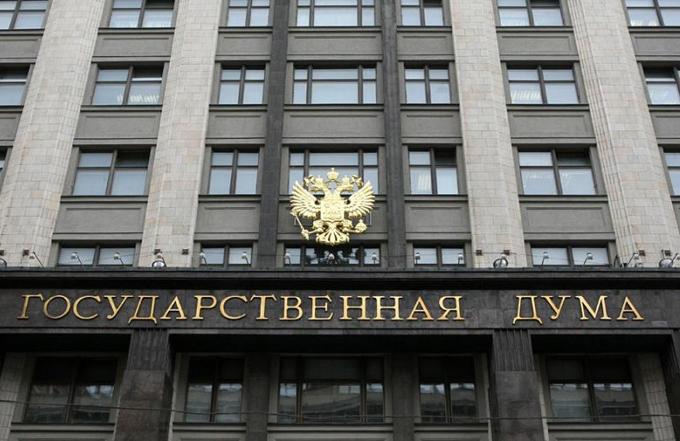 У Росії ухвалено резонансні закони, що обмежують права громадян