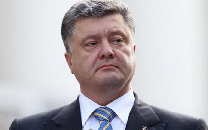Порошенко предложили занять еще один пост во власти