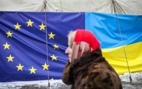 Безвіз для України: названа нова важлива дата